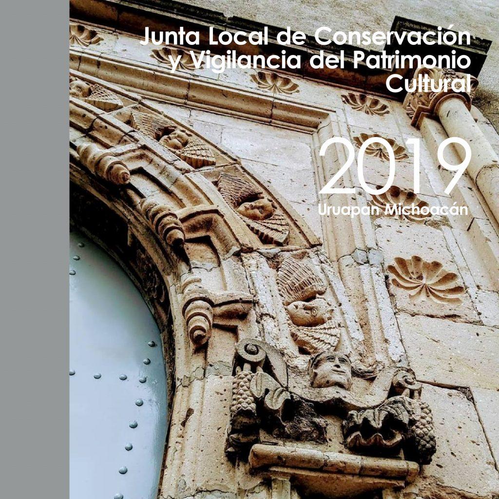 Junta Local - IMPLAN