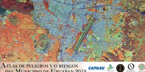 Resumen Ejecutivo del Atlas de Riesgos de Uruapan